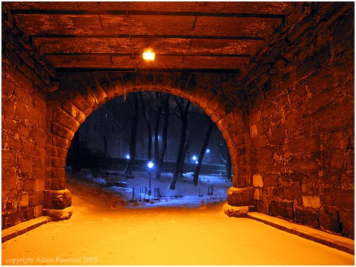 insidetunnel