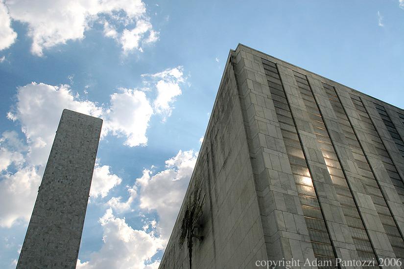 UNspaces