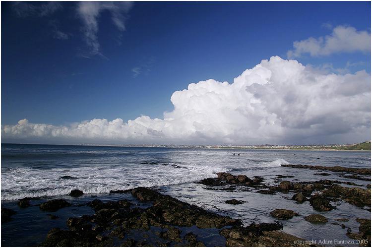 ocean unreal