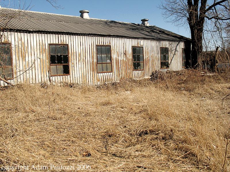warehousegrass